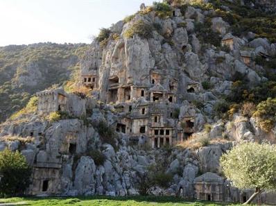 Viaggio per immagini nell ellenismo del mediterraneo orientale - Immagini del cardellino orientale ...